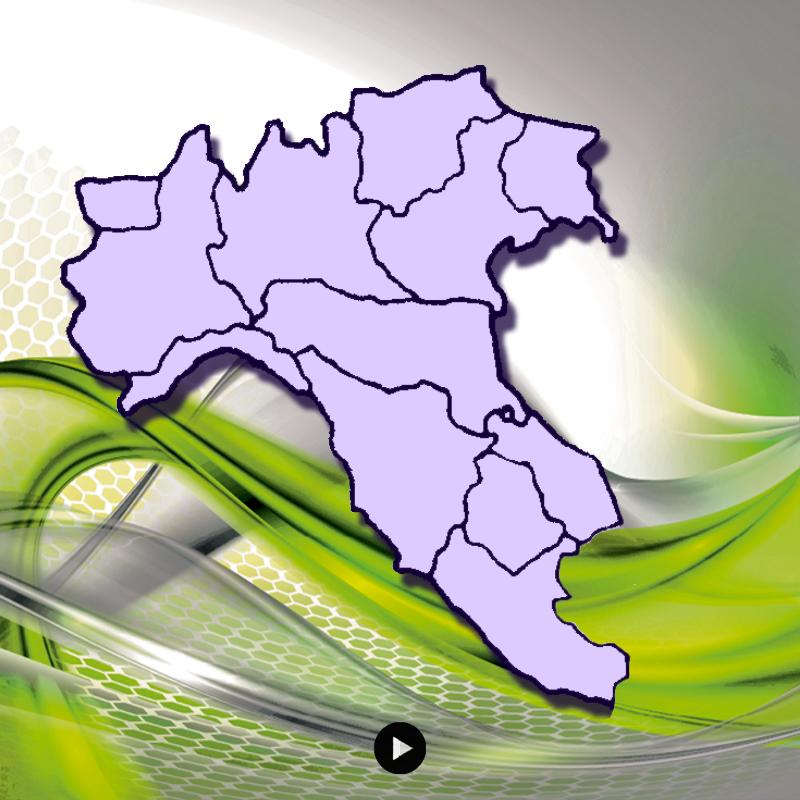 Centro Nord Italia