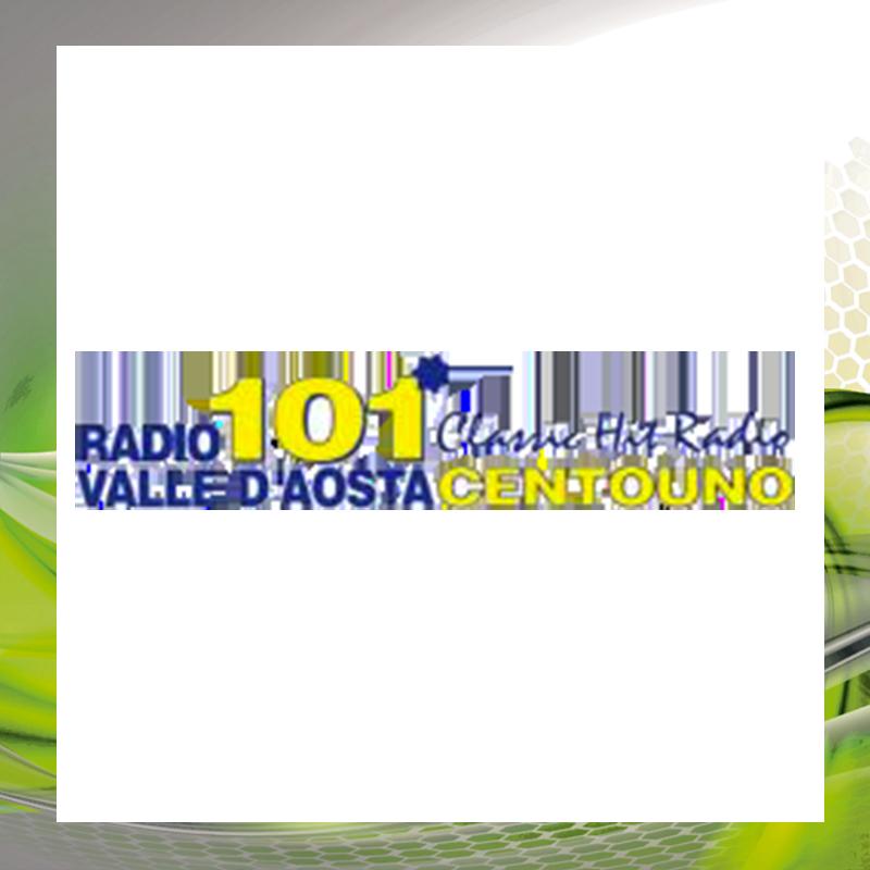 radiovalledaosta101