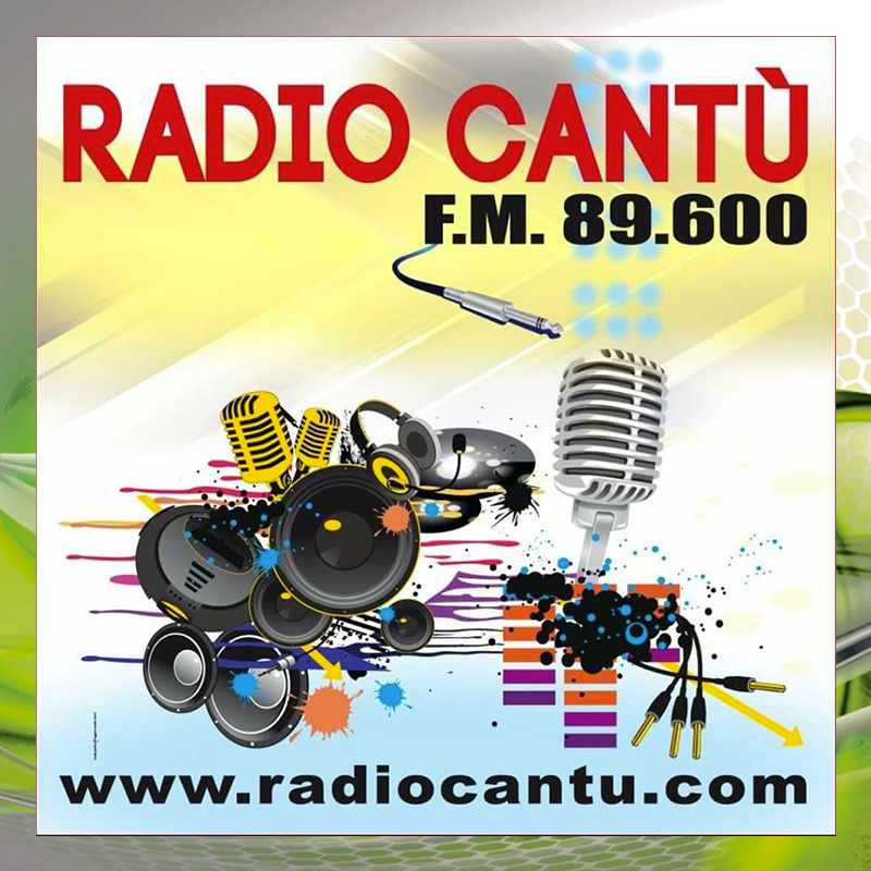 Radio Cantù