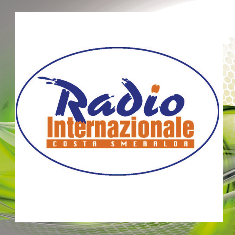 RadioInternationalCostaSmeralda