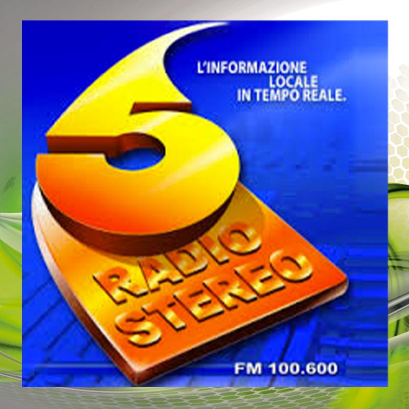Radios Stereo 5