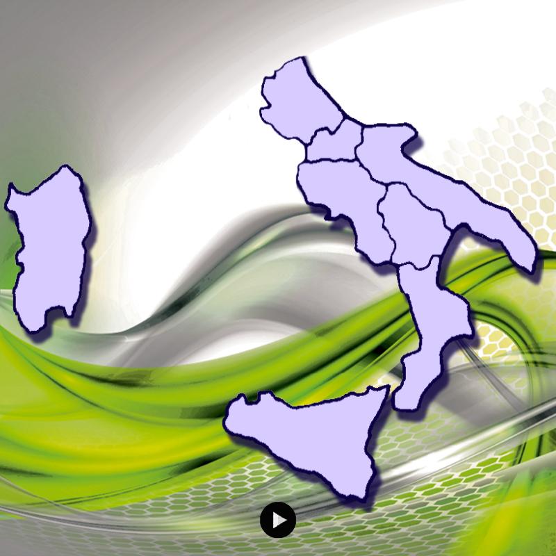 Centro Sud Italia
