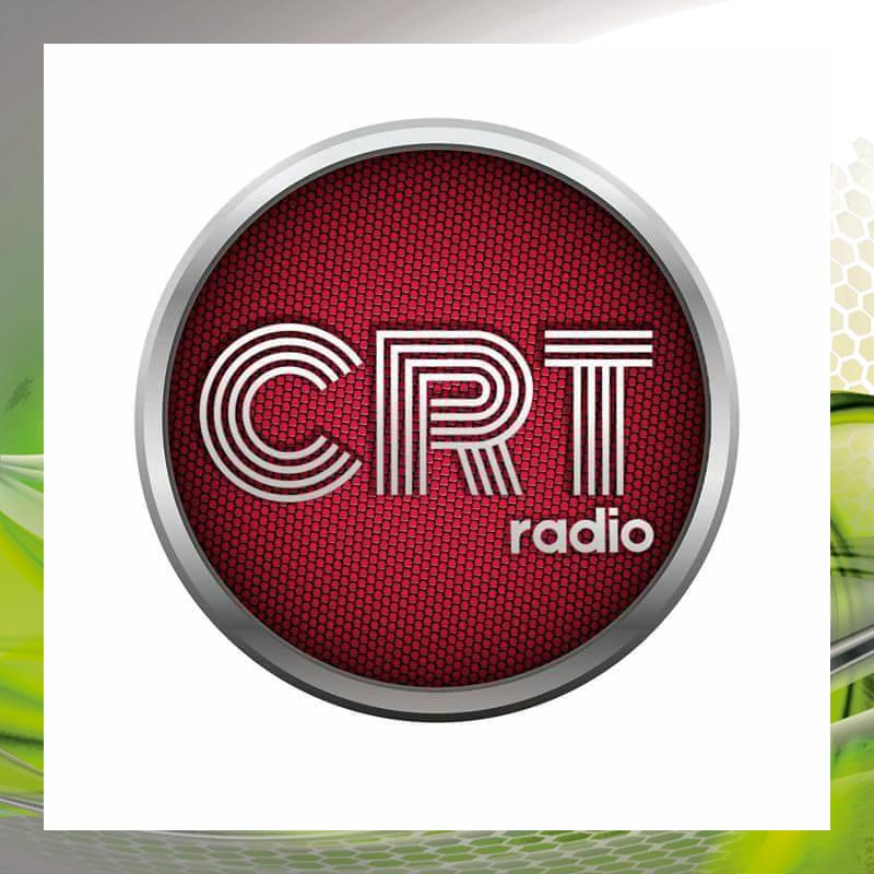 CRT radio