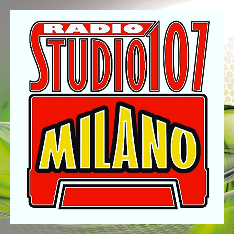 Radiostudio107 milano